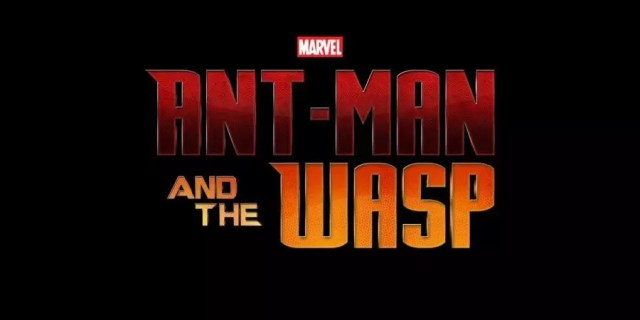 ant-man and the wasp logo