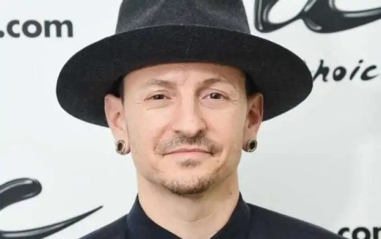 chester bennington morto