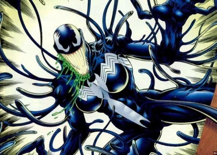 she-venom in venom