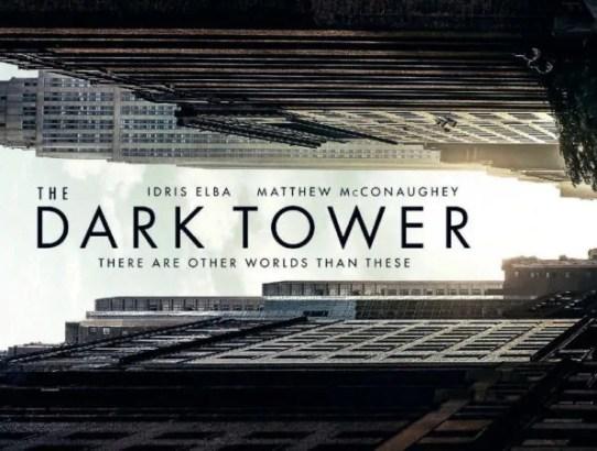 recensione la torre nera