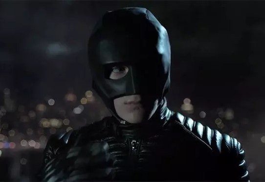gotham 4 batman