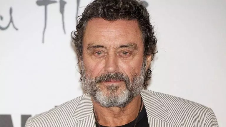 Hellboy: Rise of the Blood Queen, Ian McShane si unisce al cast