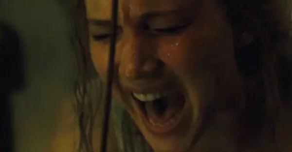 Madre!, primo trailer del film di Darren Aronofsky con Jennifer Lawrence