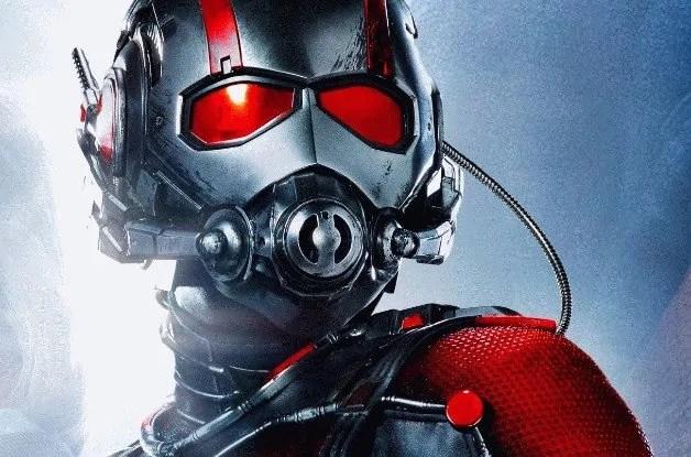 ant-man costume