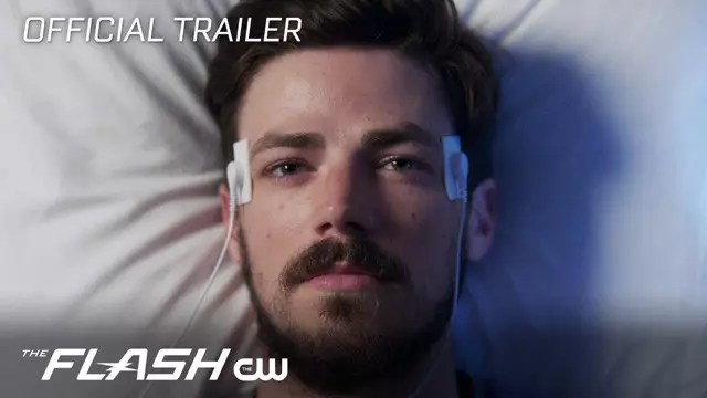 the flash 4 trailer slide