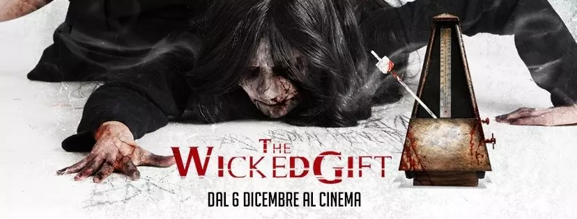 the wicked gift fantafestival