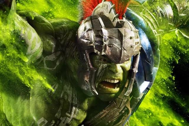 Thor: Ragnarok - Nuovo coloratissimo poster IMAX