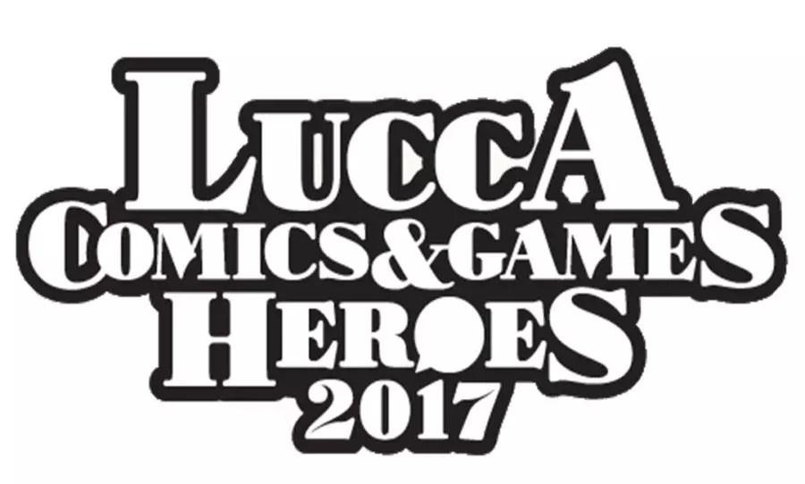 Tutti i numeri dall'edizione 2017 del Lucca Comics and Games