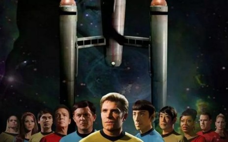 [Sci-Fi World] To Boldly Go (parte 1) è il decimo e penultimo episodio di STAR TREK CONTINUES