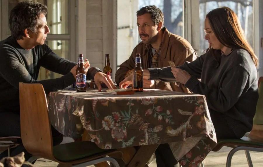 [Recensione] The Meyerowitz Stories, il film con Ben Stiller e Adam Sandler