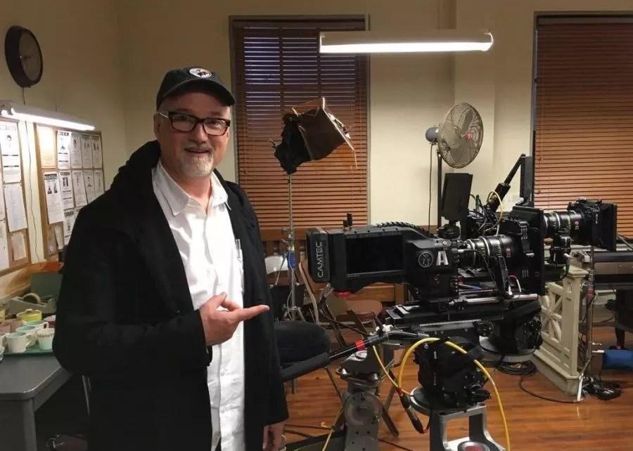 David Fincher aggiorna sulla lavorazione di World War Z 2