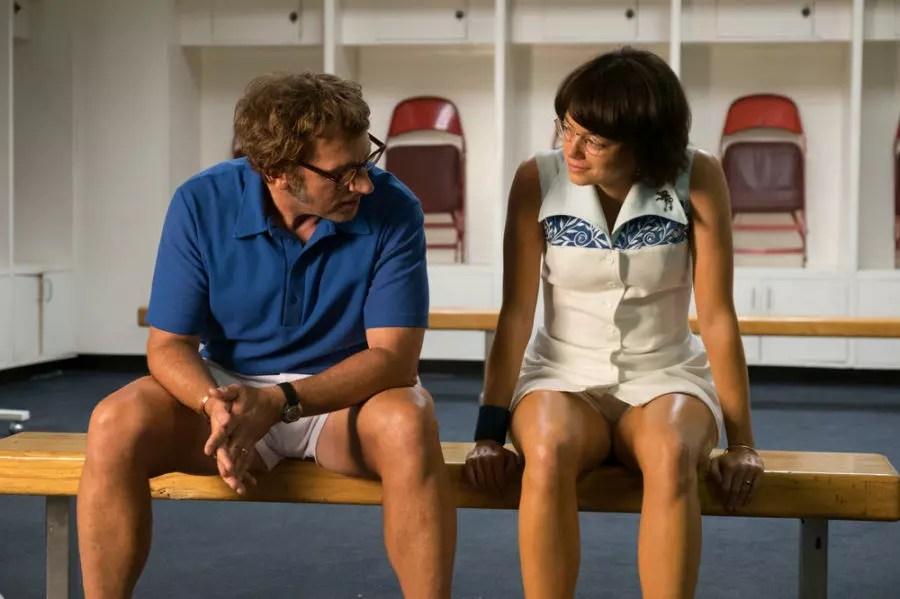 la battaglia dei sessi film