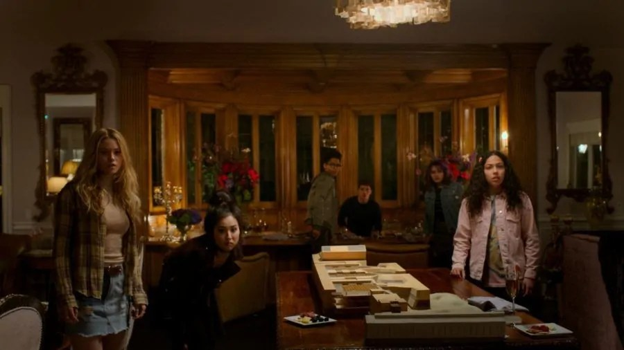 [NYCC17] Segreti da non rivelare nel teaser trailer di Marvel's Runaways