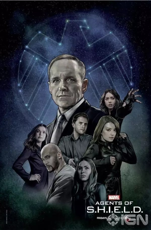 nycc poster agents of shield
