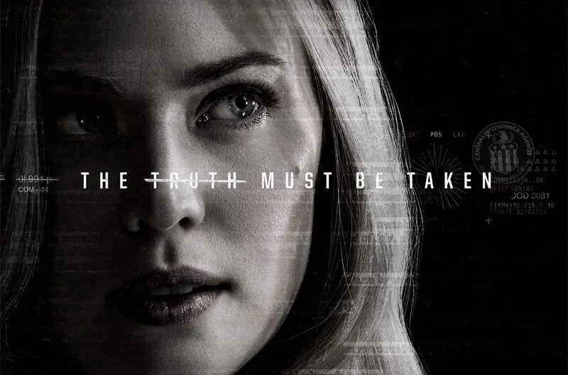 Karen Page nel nuovo poster di Marvel's The Punisher