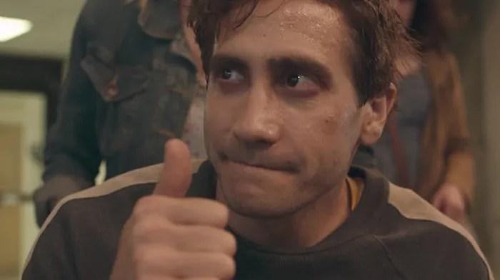 [Roma FF12] La Recensione di Stronger, il film con Jake Gyllenhaal