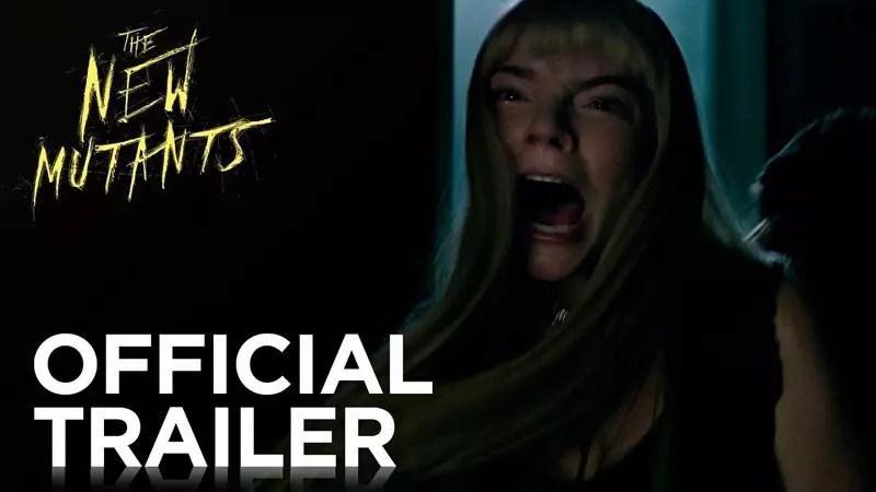 Rilasciato il primo inquietante trailer di The New Mutants, lo spin-off X-Men