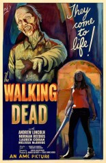 the walking dead poster 8