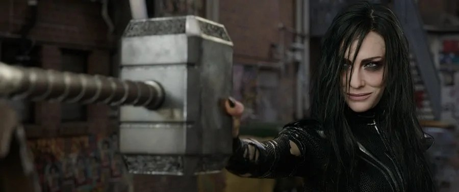 [Box Office Italia] Thor: Ragnarok vince il weekend con 1,7 milioni