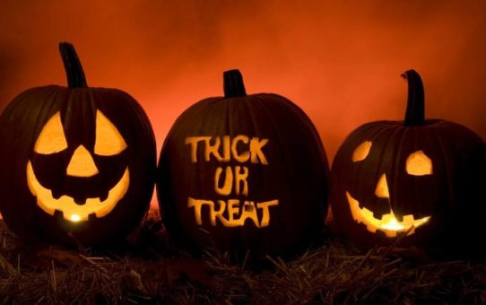 consigli per halloween