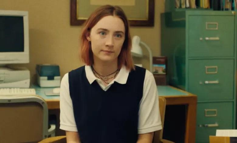 Lady Bird di Greta Gerwig conquista il record di recensioni positive su Rotten Tomatoes