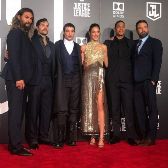 justice league premiere 19