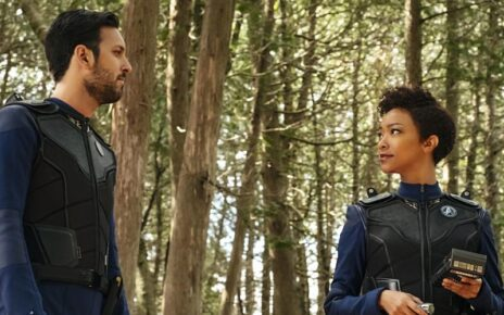 [Sci-fi World] La Recensione dell'ottavo episodio di Star Trek: Discovery