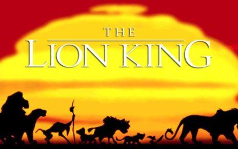 Disney annuncia il cast ufficiale di The Lion King, c'è anche Beyonce