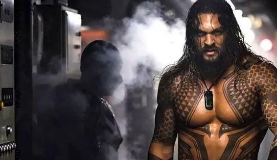 Aquaman foto