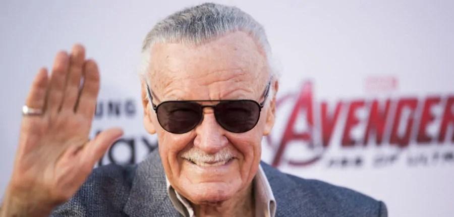 Stan Lee, una vita dedicata agli eroi e il saluto di Hollywood