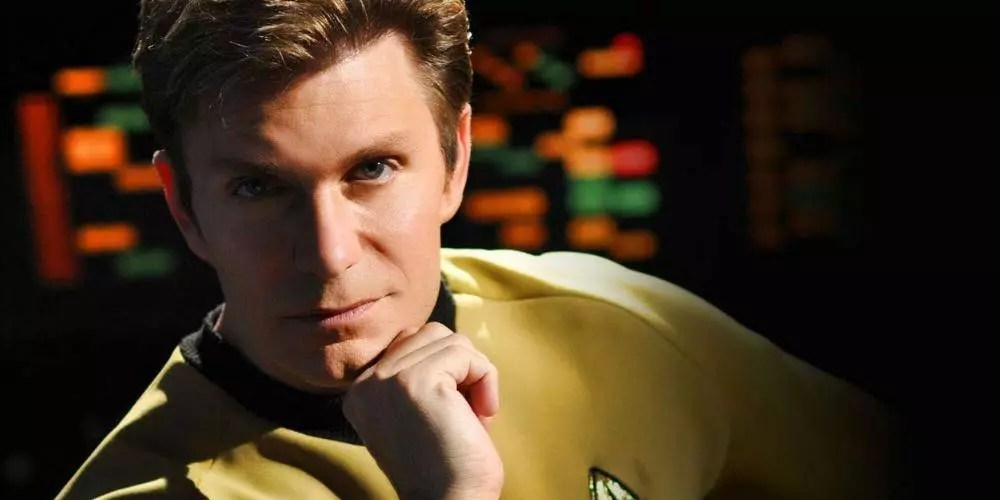 Star Trek Continues - La nostra intervista a Vic Mignogna