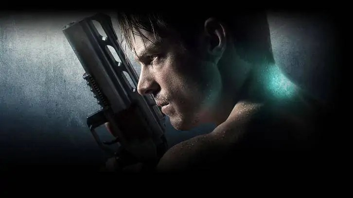 Altered Carbon (Netflix)