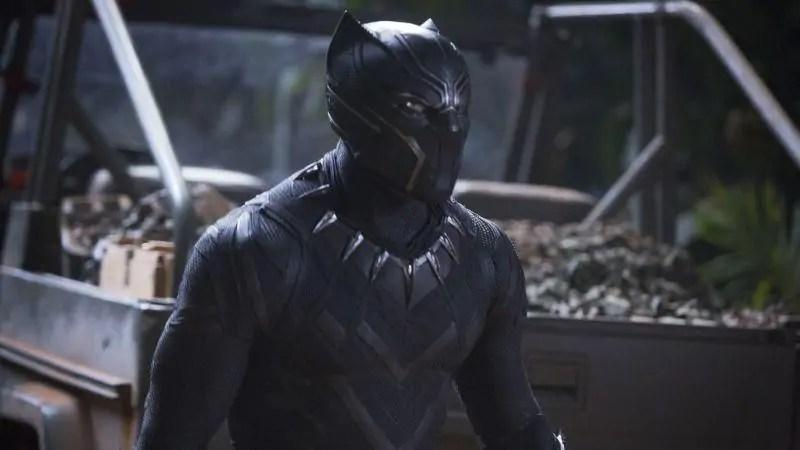 Black Panther: rilasciata la nuova clip