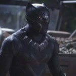 black panther record