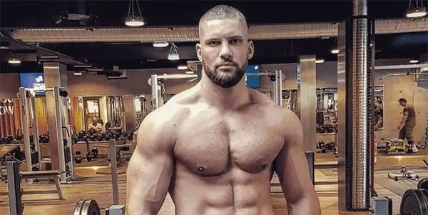 Florian Munteanu (Creed 2)