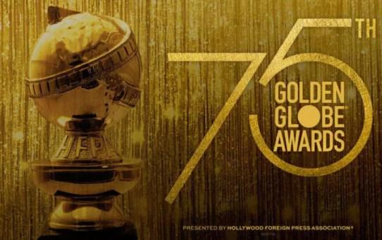 golden globe 2018 info