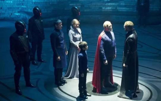 Krypton (serie tv)