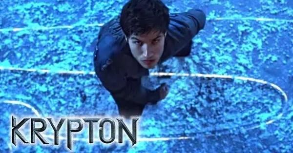 krypton serie tv