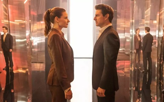 Mission: Impossible - Fallout (Foto)