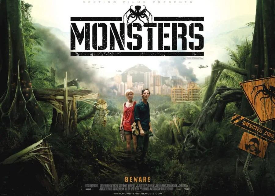 Monsters (Film 2010)
