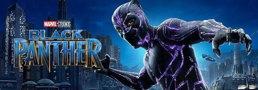 Black Panther (recensione)