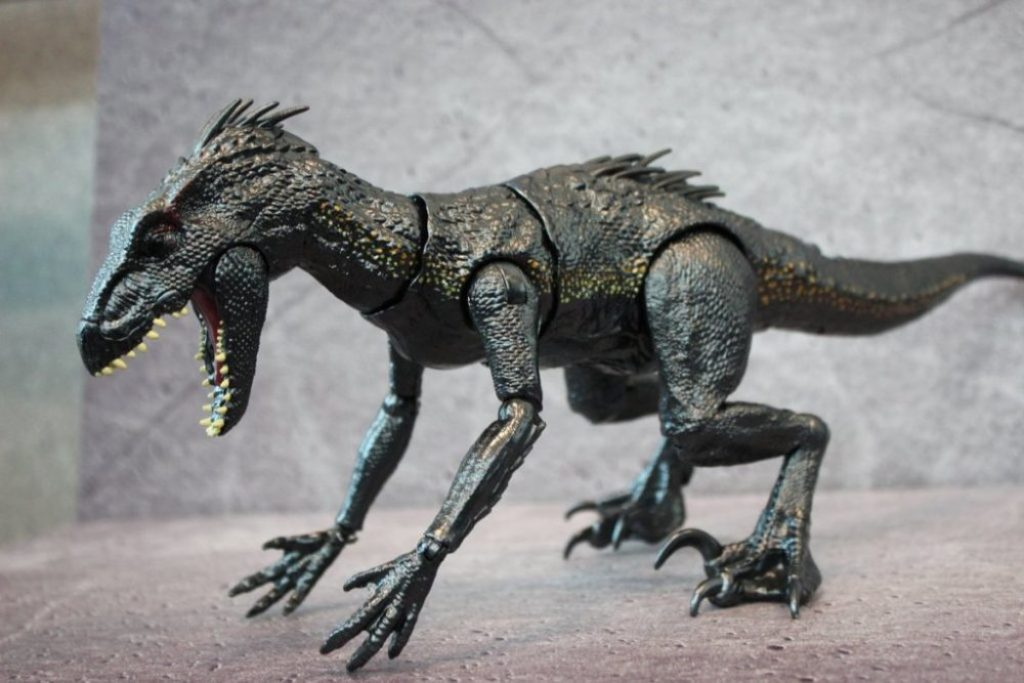 indoraptor jurassic world