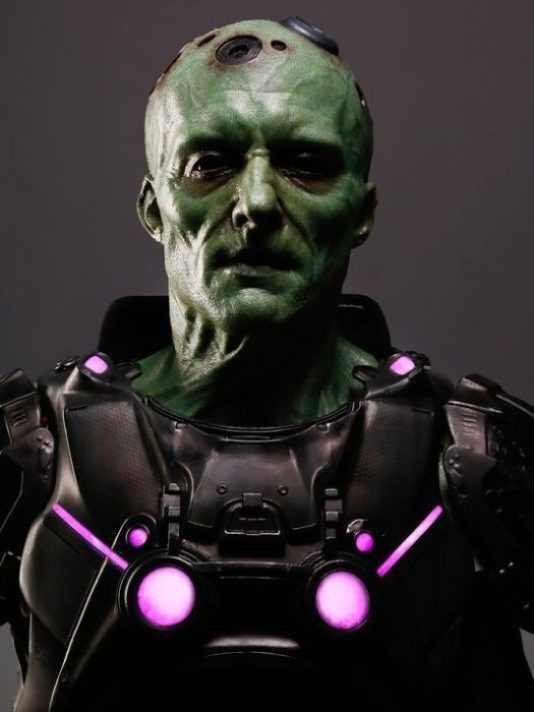 Krypton (Brainiac)