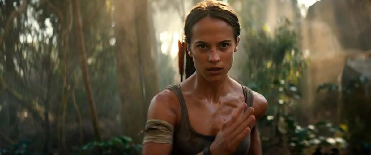 Tomb Raider foto