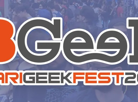bgeek festival