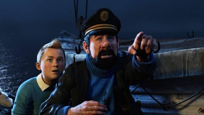 Le avventure di Tintin - Spielberg afferma che il sequel sarà diretto da Peter Jackson