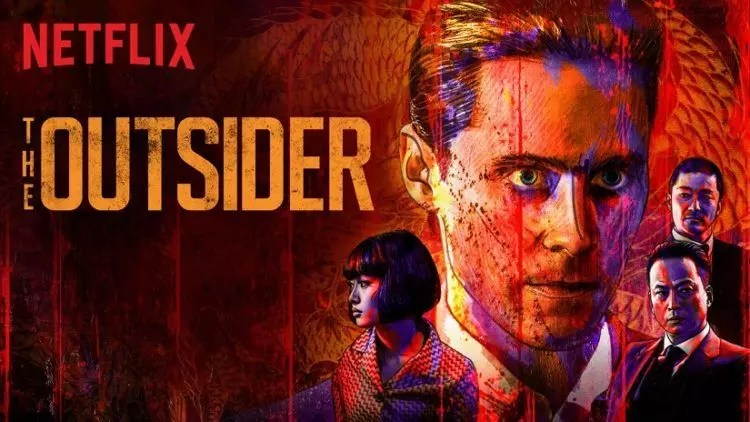 The Outsider netflix recensione
