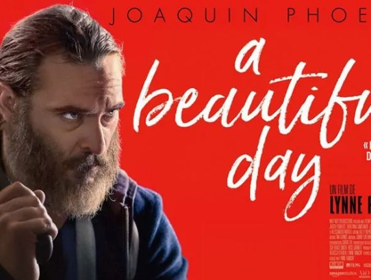a beautiful day film
