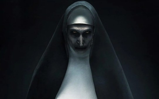 the nun film
