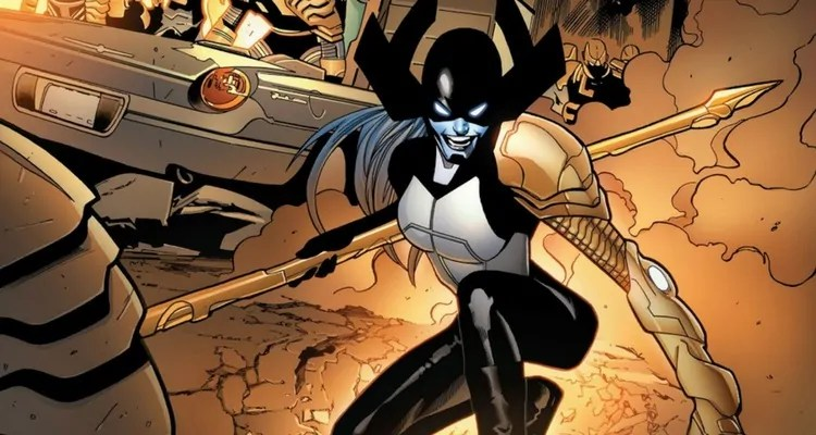 proxima midnight film